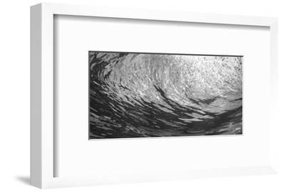 Catching a Wave-Margaret Juul-Framed Art Print