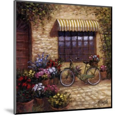 Flower Peddler-Jon McNaughton-Mounted Art Print