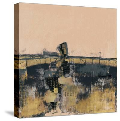Lateral Intersect II-Daniels-Stretched Canvas Print