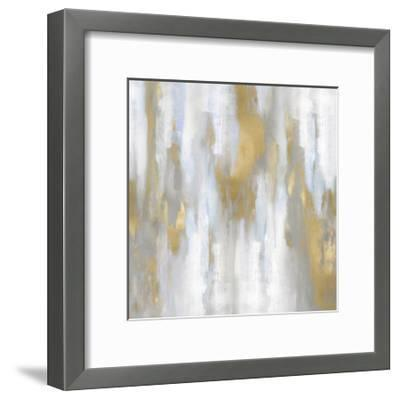 Apex Gold III-Carey Spencer-Framed Giclee Print