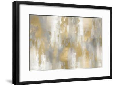 Golden Perspective-Carey Spencer-Framed Giclee Print