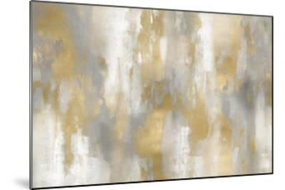 Golden Perspective-Carey Spencer-Mounted Giclee Print