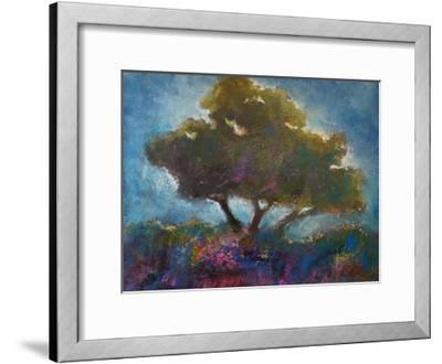 Life tree-Joseph Marshal Foster-Framed Giclee Print