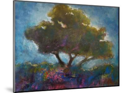 Life tree-Joseph Marshal Foster-Mounted Giclee Print