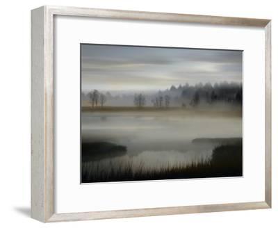 Early Morning-Madeline Clark-Framed Giclee Print