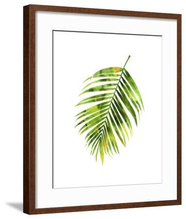 Palm I-Melonie Miller-Framed Giclee Print
