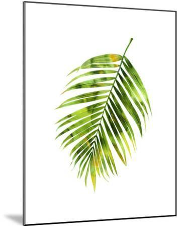 Palm I-Melonie Miller-Mounted Giclee Print