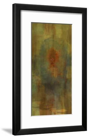 Passages Tryptic Center-Michael Tienhaara-Framed Giclee Print