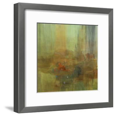 Patterns I-Michael Tienhaara-Framed Giclee Print