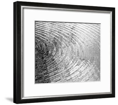Ripplies II-Maggie Olsen-Framed Giclee Print