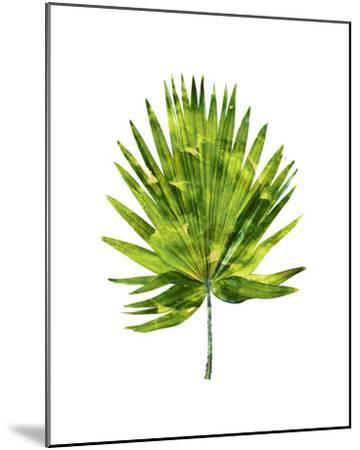 Palm IV-Melonie Miller-Mounted Giclee Print