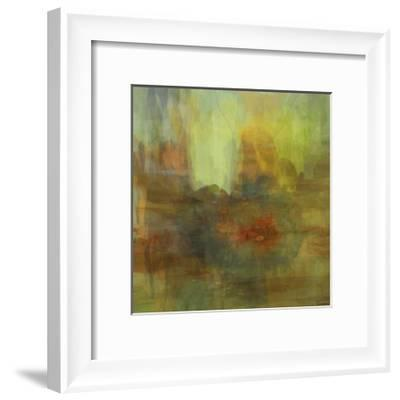 Patterns II-Michael Tienhaara-Framed Giclee Print