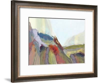 Progression I-Michael Tienhaara-Framed Giclee Print