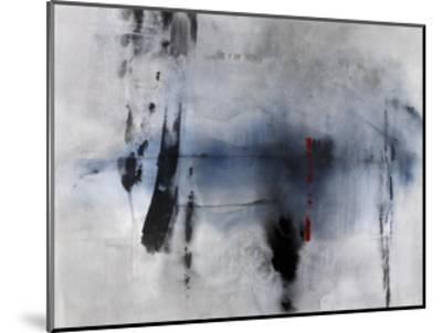 Echelon I-Michelle Oppenheimer-Mounted Giclee Print