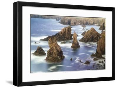 Ethereal Seas--Framed Giclee Print