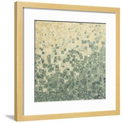 Converge--Framed Giclee Print