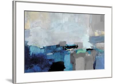 Voyage--Framed Giclee Print