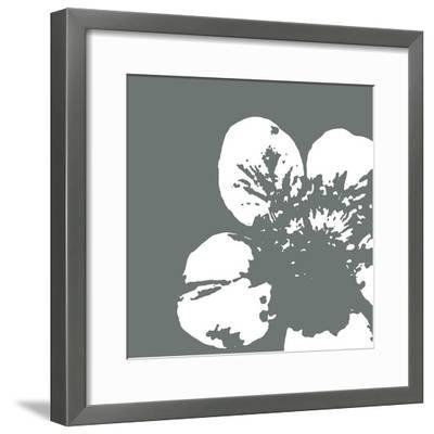 Flower III-GraphINC-Framed Art Print