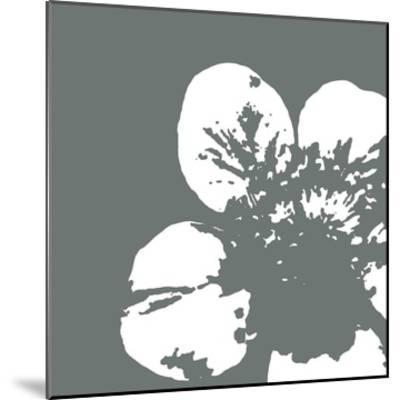 Flower III-GraphINC-Mounted Art Print