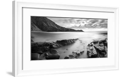 Rocks-PhotoINC Studio-Framed Art Print