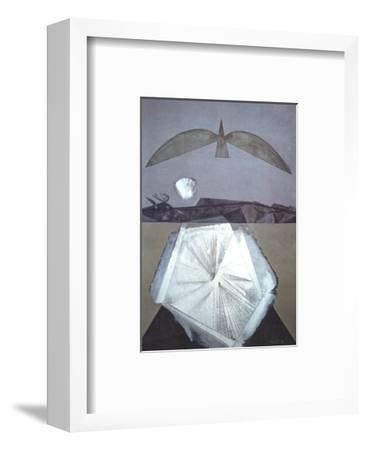 After I Sleep-Max Ernst-Framed Collectable Print