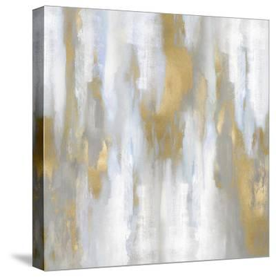 Apex Gold III-Carey Spencer-Stretched Canvas Print