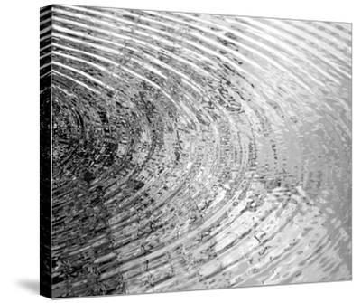 Ripplies II-Maggie Olsen-Stretched Canvas Print
