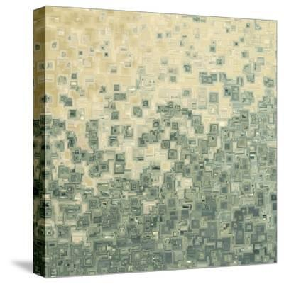 Converge--Stretched Canvas Print