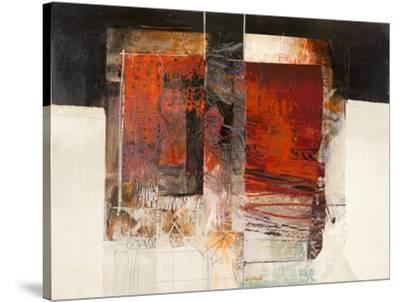 Attimo fuggente-Giuliano Censini-Stretched Canvas Print