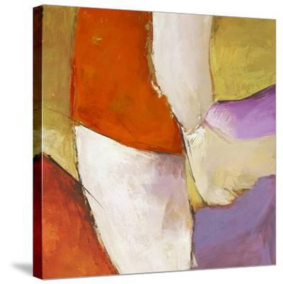 Hit of the Summer II-Chaz Olin-Stretched Canvas Print