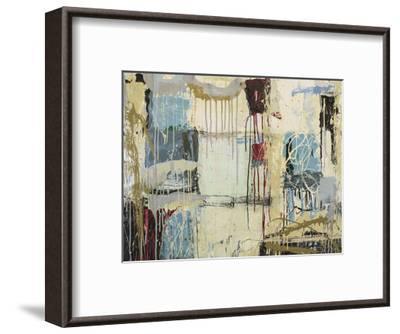 Ahoy-William Montgomery-Framed Art Print
