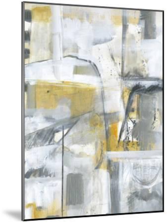 Golden Chaos-Smith Haynes-Mounted Art Print
