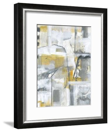 Golden Chaos-Smith Haynes-Framed Art Print