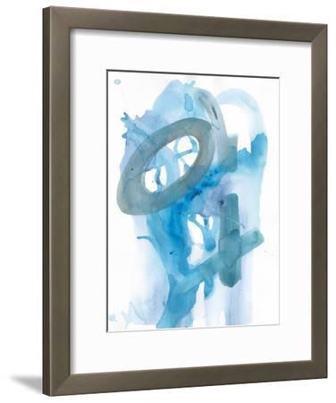 Heavenly Echoes-Smith Haynes-Framed Art Print