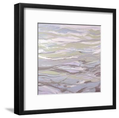 Lavendar Hues-Barbara Bilotta-Framed Art Print