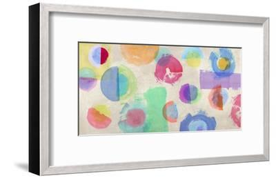 May I Have your Attention, Please-Sandro Nava-Framed Giclee Print