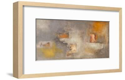 Soffio del tempo-Charaka Simoncelli-Framed Giclee Print