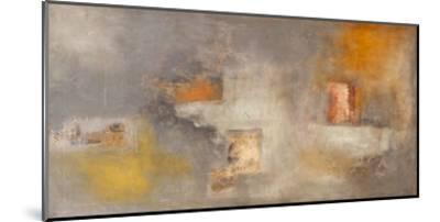 Soffio del tempo-Charaka Simoncelli-Mounted Giclee Print