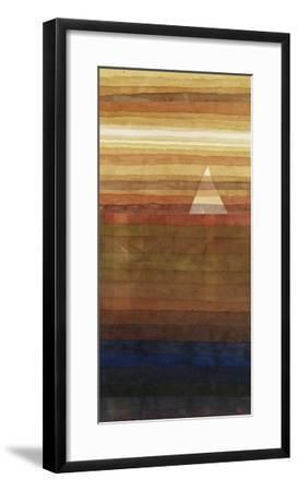 The Intercessor-Paul Klee-Framed Giclee Print