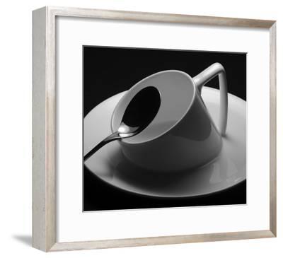 Sinking-David Caballero-Framed Giclee Print