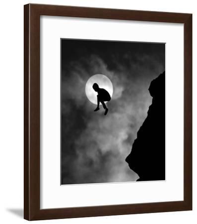 Adrenaline-Hengki Lee-Framed Giclee Print