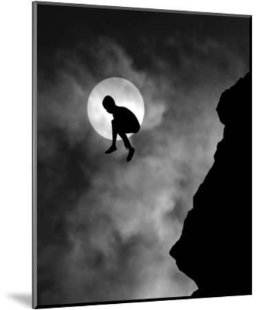 Adrenaline-Hengki Lee-Mounted Giclee Print