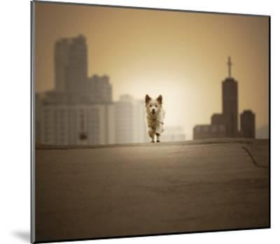 Be With You-Biduri Chang-Hwan Park-Mounted Giclee Print