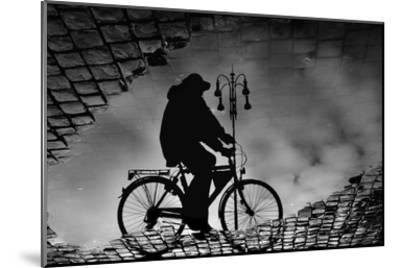 Reflex-Antonio Grambone-Mounted Giclee Print