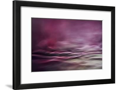 Water Colours-Willy Marthinussen-Framed Giclee Print