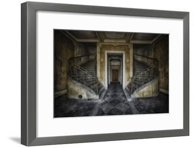 Double-Matteo Musetti-Framed Giclee Print