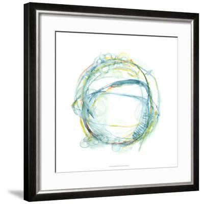 Orbital Path II-Ethan Harper-Framed Giclee Print