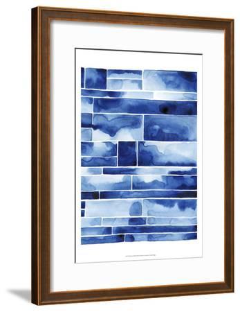 Mystified II-Grace Popp-Framed Art Print