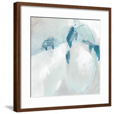 Trace Echo II-June Erica Vess-Framed Art Print