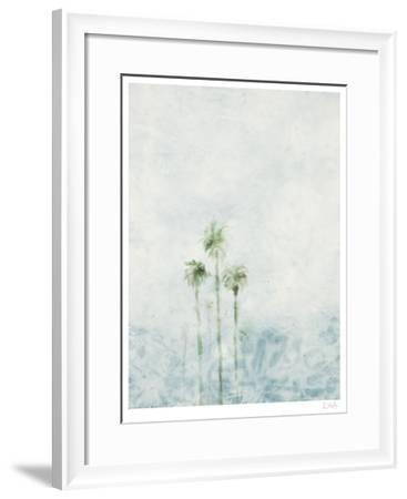 Tunnelscape 13-DAG, Inc-Framed Limited Edition